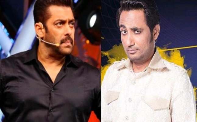 Bigg Boss 11: Evicted contestant Zubair files complaint against Salman Khan