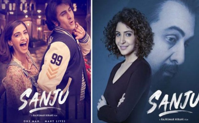'Sanju' Trailer Launch: Number of Ranbir Kapoor's girlfriends will SHOCK you!