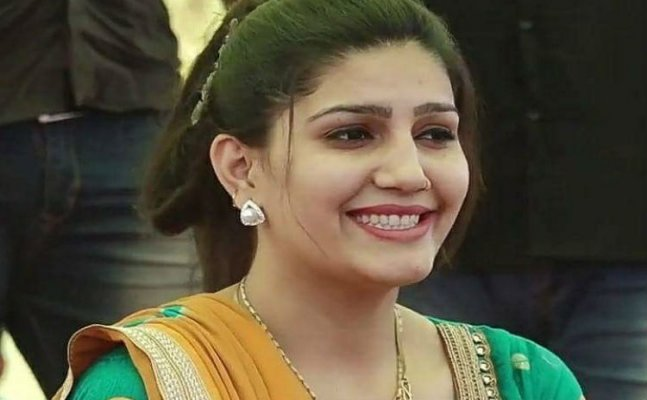 BB 11: Sapna Choudhary to act in this TV show