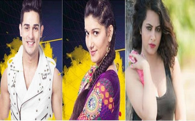 BB 11: FIR against Priyank, Sapna for bringing up Arshi Khan's legal case