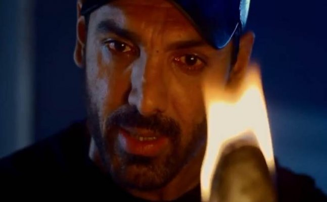 'Satyameva Jayate' trailer: John Abraham attempts to make police corruption free