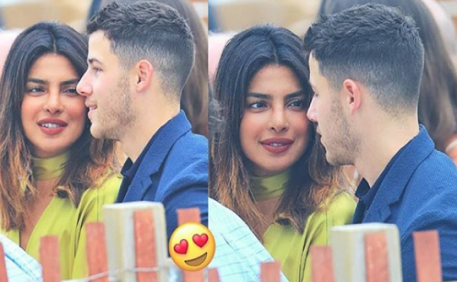 Hot News- Priyanka Chopra & Nick Jonas to comeback India in mid July