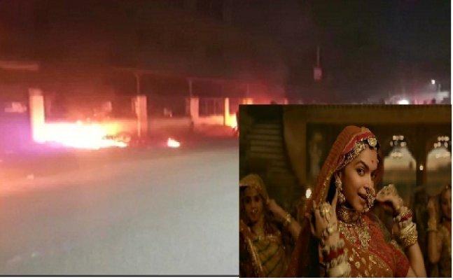 16 people arrested in Gujarat vandalisation