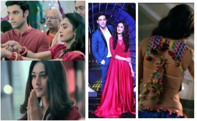 Kasautii Zindagii Kay 2: Catch the first glimpse of Komolika