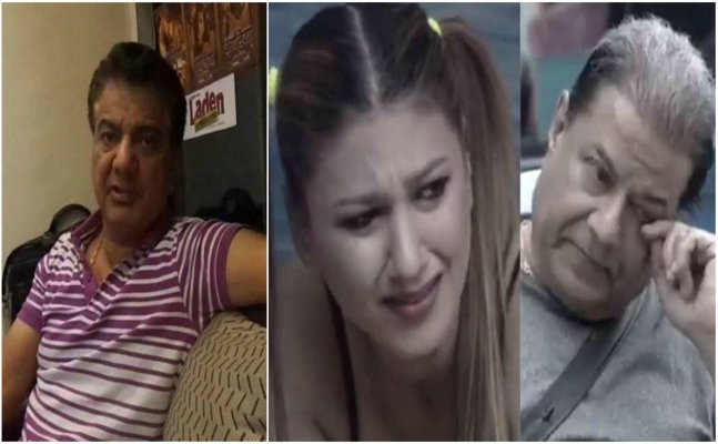 Bigg Boss 12: Jasleen's father reacts on her breakup with Anup Jalota