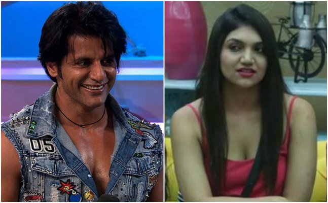 Bigg Boss 12: Karanvir's fans react to his decision of nominating Kriti Verma