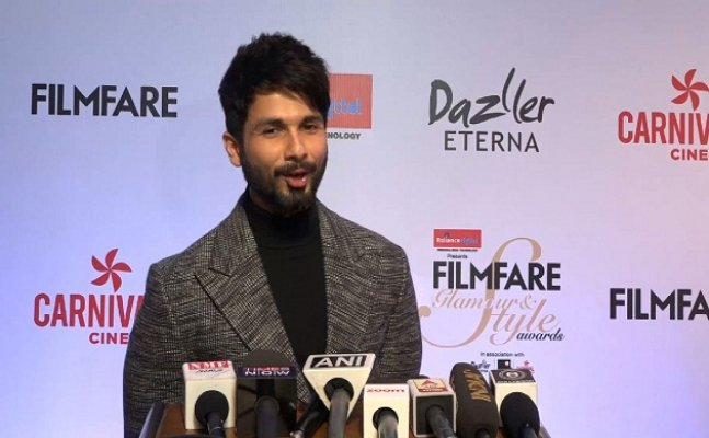 Shahid Kapoor on threats given to Deepika Padukone: It's terrible