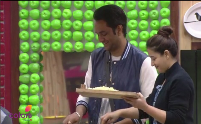 BB 11: Shilpa-Vikas to get married inside the house