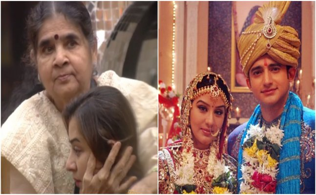BB 11: Shilpa's mom talks about her daughter's broken marriage