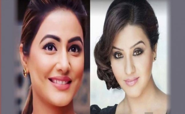 After Hina Khan, Shilpa Shinde calls south industry chor and chalu
