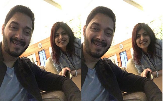 GOOD NEWS! Shreyas-Deepti Talpade welcome baby daughter