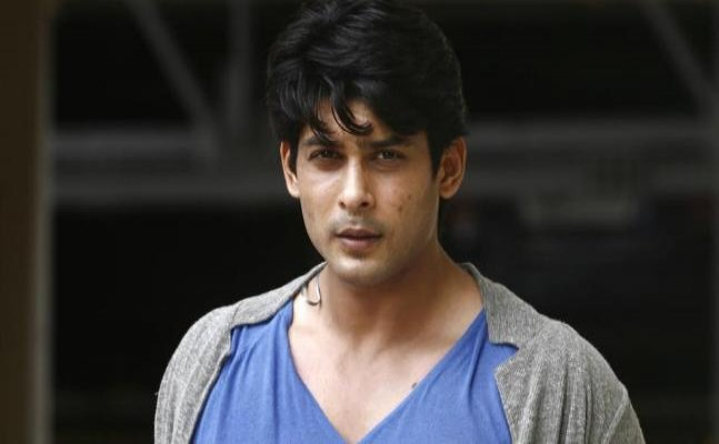 Actor Sidharth Shukla released on bail in car accident case
