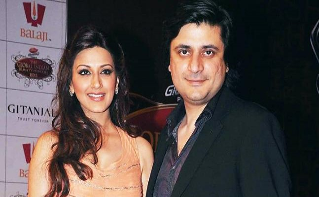 Sonali Bendre Death Hoax: Husband Goldie Behl hits back at FAKE rumours