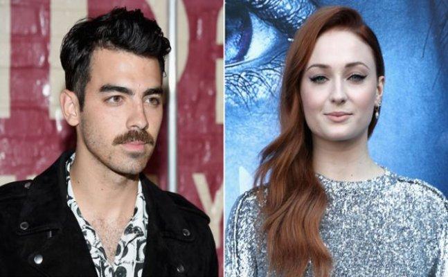 'GOT' fame Sophie Turner engaged to Joe Jonas