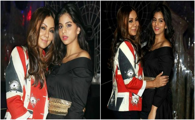 Suhana Khan to enter the fashion world, Gauri Khan confirms