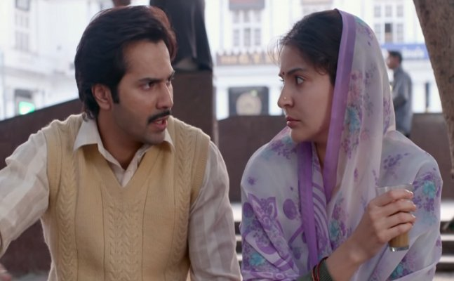 'Sui Dhaaga' Trailer: Varun Dhawan and Anushka Sharma try hard to bring back the traditional form of handicraft