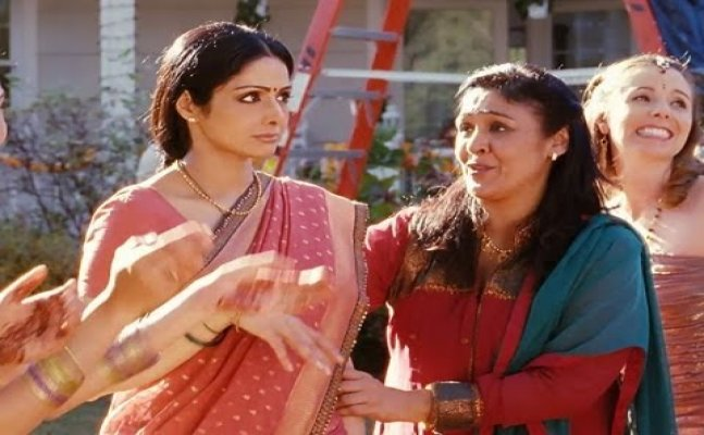 Sridevi's on-screen sister Sujata Kumar dies after battling cancer