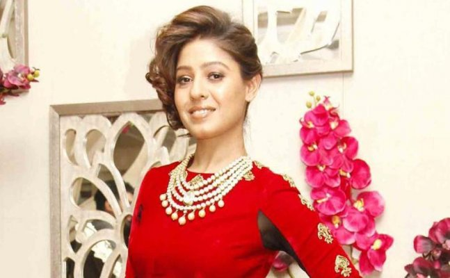 Sunidhi Chauhan shares first photo of her son, see it here
