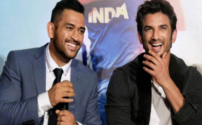 Sushant Singh Rajput roped in for 'M S Dhoni' sequel?