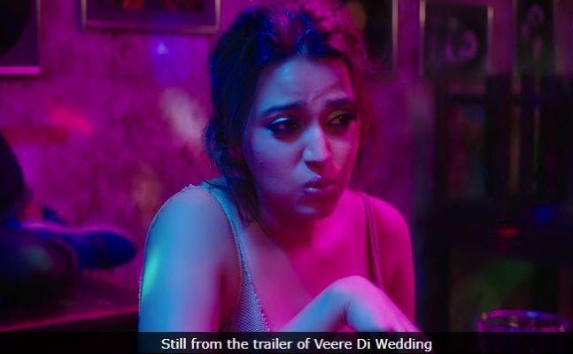 Swara Bhasker trolled for her masturbation scene from 'Veere Di Wedding'