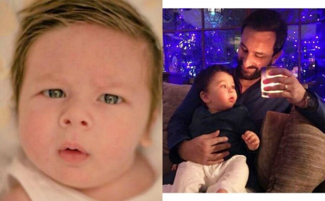Yay! Big party plans for Taimur's first birthday