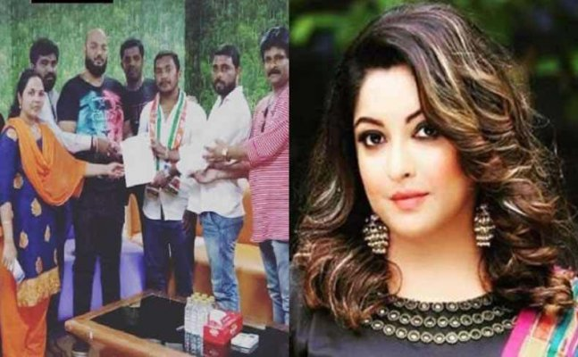 MNS threatens Bigg Boss crew and asks not to take Tanushree Dutta in the show