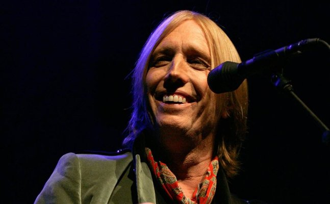 Singer, musician, historian Tom Petty passed away at 66