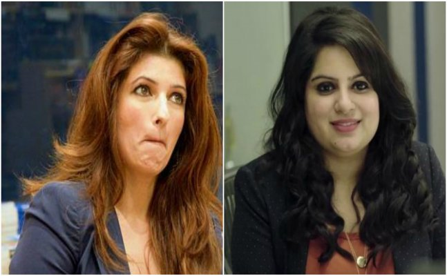 Twinkle Khanna apologises for her comments on Mallika Dua