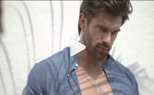 Video: Karan Singh Grover is high on fashion and you can't take your eyes off him