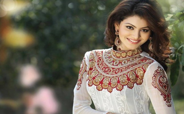 Urvashi Rautela's fake Aadhar Card used to book hotel room