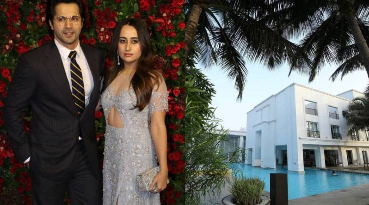 Varun Dhawan and Natasha Dalal's wedding; Everything you need to know!