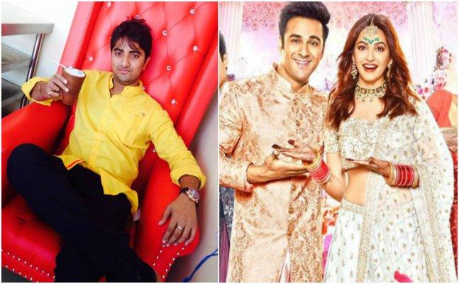 Haryanvi singer sends legal notice to 'Veerey Ki Wedding' makers