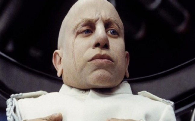 'Austin Powers'  actor Verne Troyer died at 49