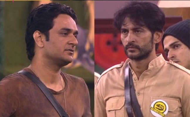 EXCLUSIVE! Evicted contestant Hiten Tejwani: I want Vikas Gupta to win Bigg Boss 11