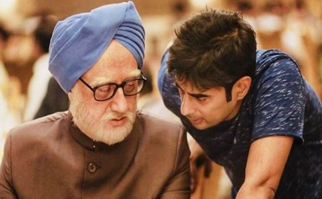 'The Accidental Prime Minister' director arrested for GST fraud
