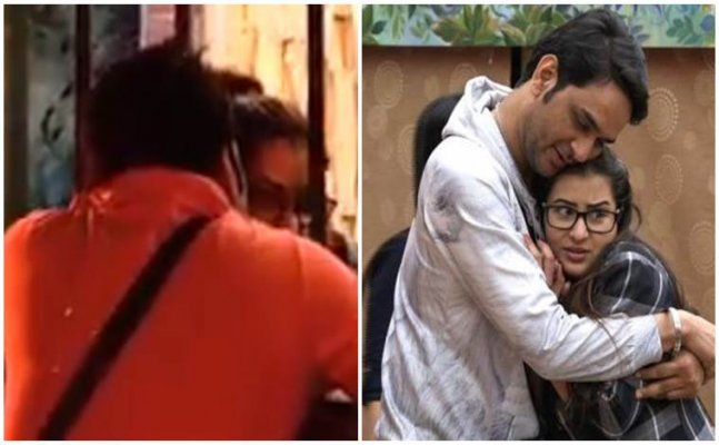 Shilpa Shinde: Vikas stopped me to enter the show by filing a criminal case