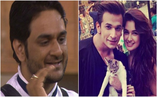 Prince Narula & Yuvika Chaudhry to marry, confirms Vikas Gupta