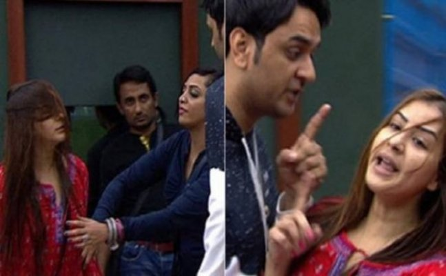 BB 11: Vikas Gupta threatens Shilpa Shinde, see why