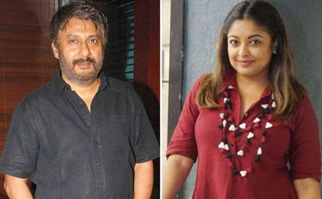 Vivek Agnihotri speaks up on Tanushree Dutta's allegations made on him