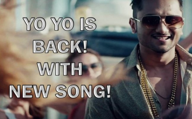 Is 'Dil Chori' Yo Yo Honey Singh's worst song? VOTE HERE