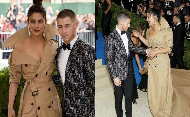 Priyanka Chopra-Nick Jonas almost confirm their relationship, see how