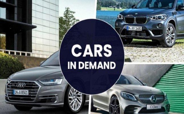 लग्ज़री कारों की सेल्स में मर्सिडीज-बेंज ने मारी बाजी, जानें कैसा रहा बाकी कार कंपनियों का हाल