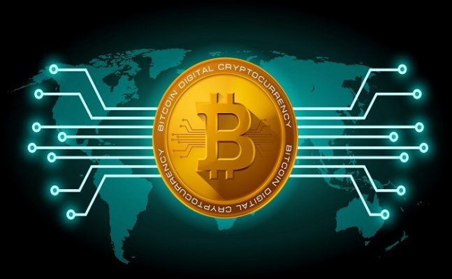 Bitcoins? Cryptocurrency? Bit confused? Know all about it here