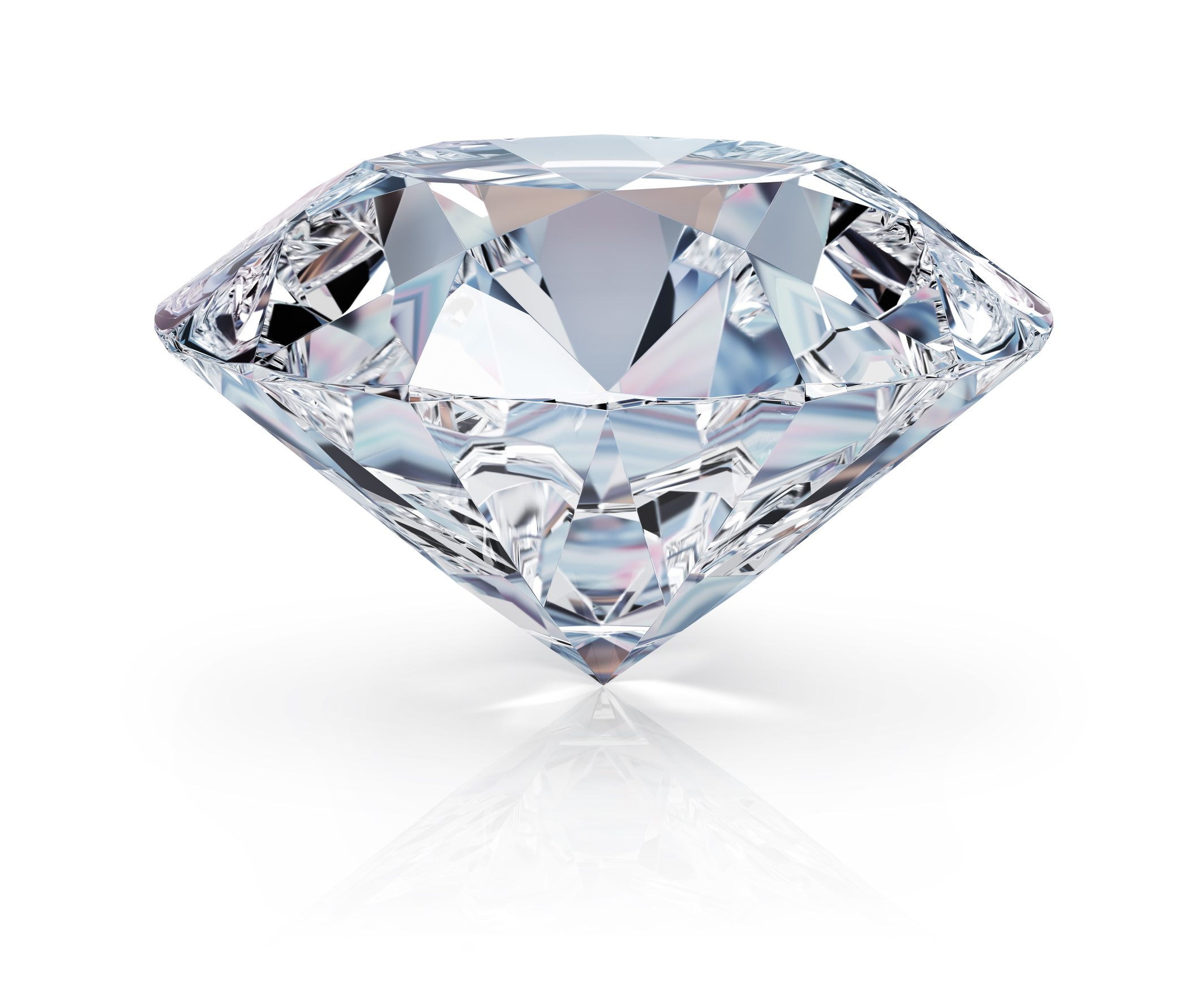 Shimmer of diamond didn`t fade away in pandemic .