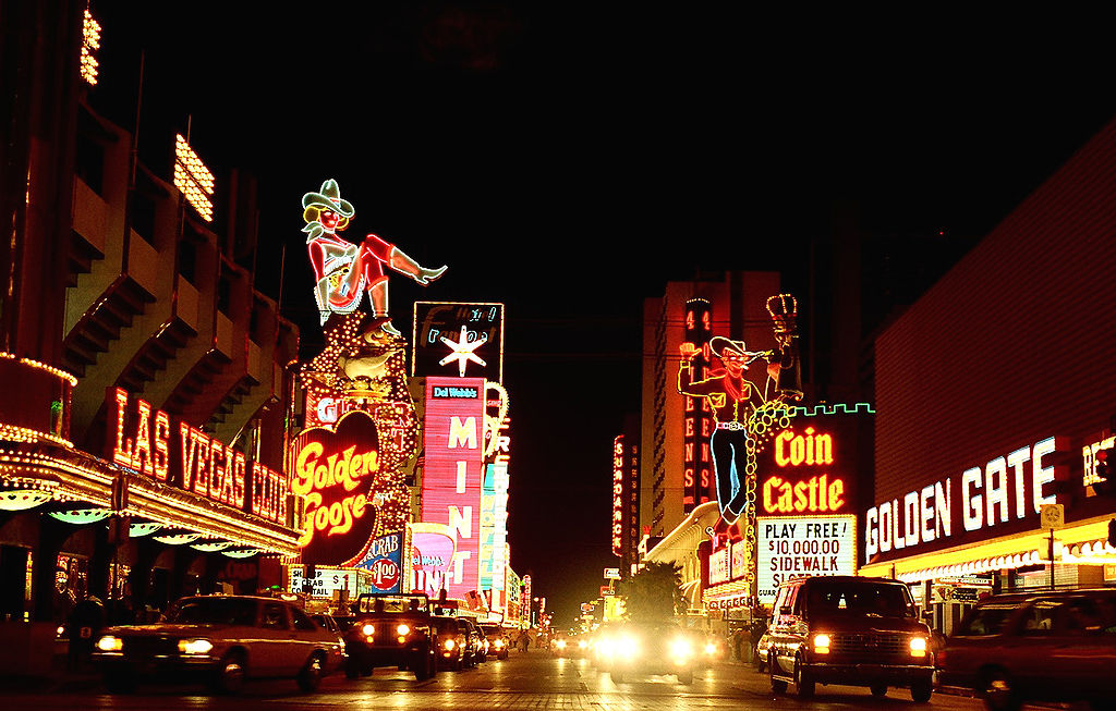 First ever adult only casino will soon open its door in Las Vegas