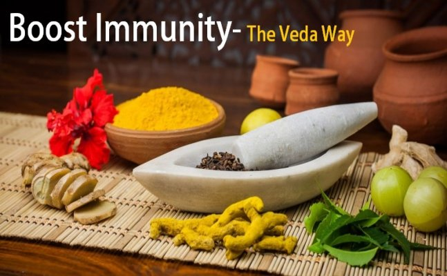 Natural Ayurveda Remedies To Build Immunity And Brain Health