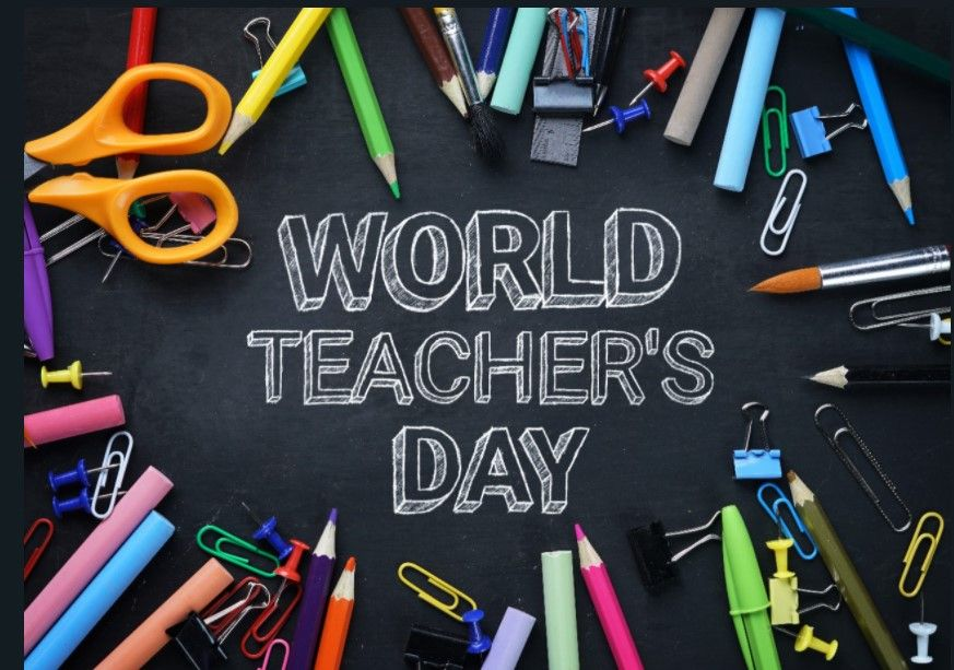 World Teacher's Day: Here is everything you need to know about today's theme