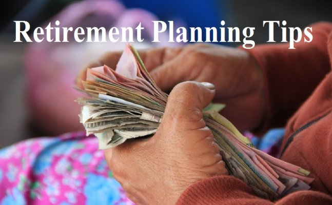 Retirement Planning Tips & Products For 25 to 30 Year Old Investors