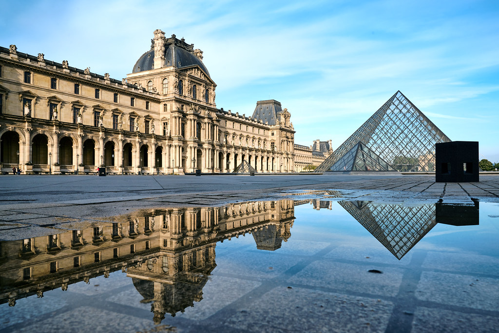 World`s most visited museum, Paris Louvre reopens again on July 6