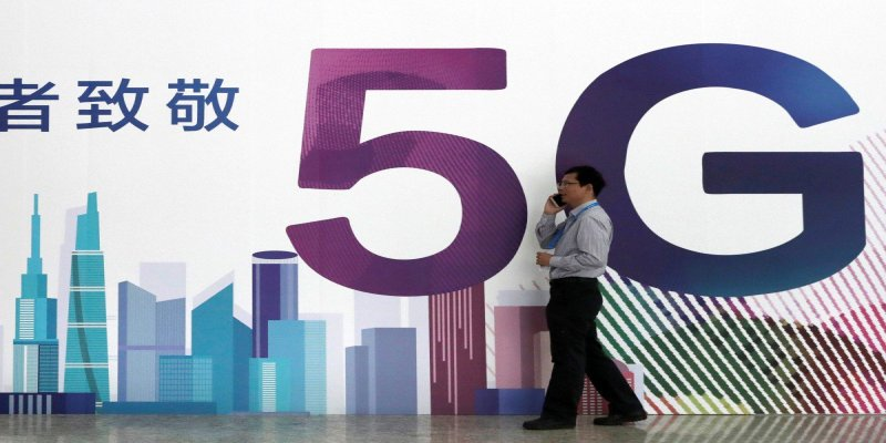 China Factor in 5G Phone